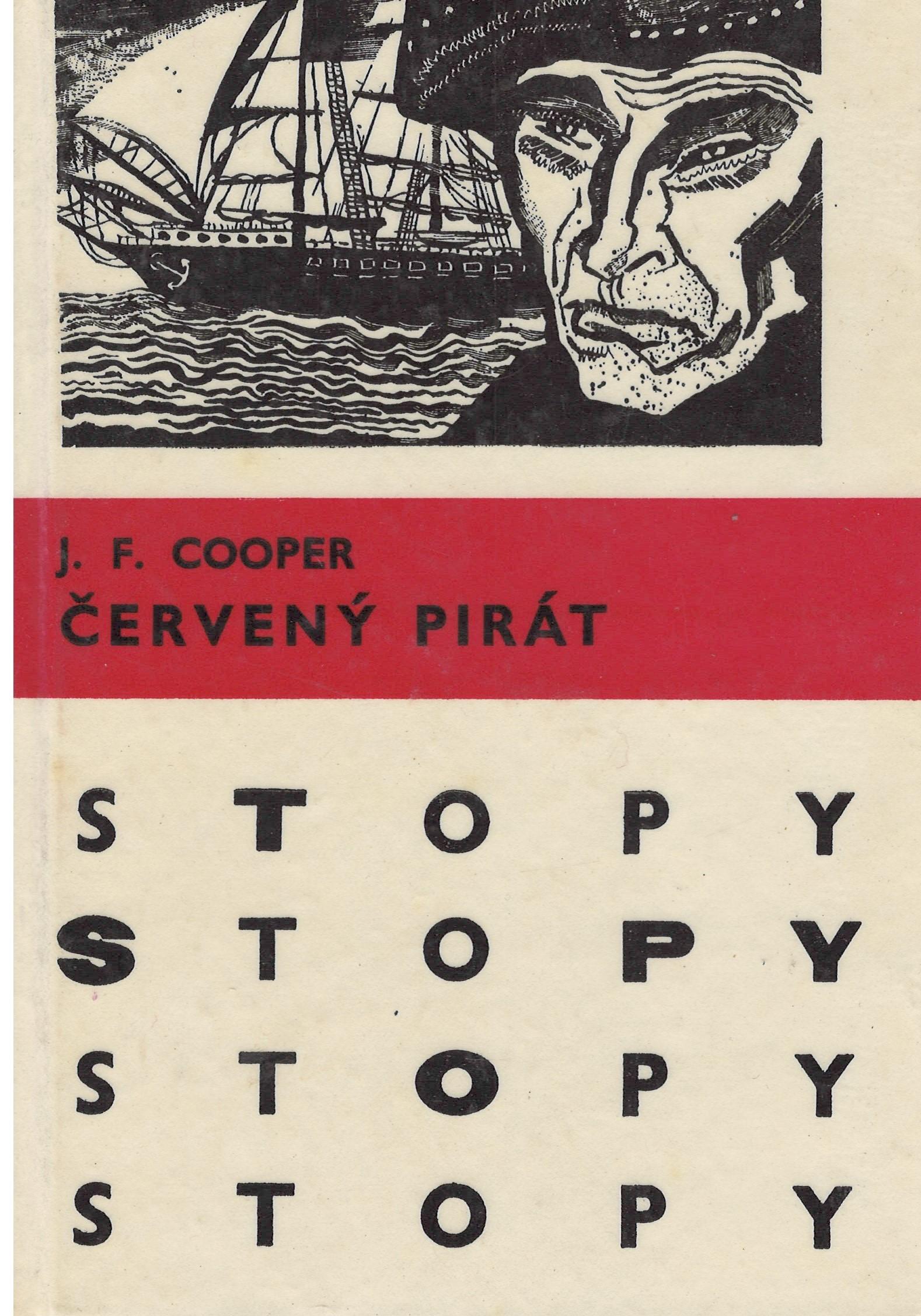 Červený pirát